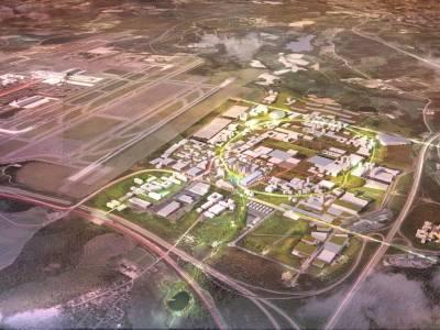 النرويج تخطط لـ « مدينة المستقبل» المستدامة