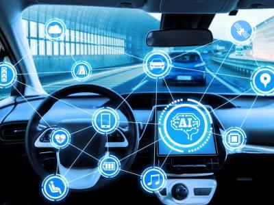 كيف ستصبح سيارات العالم متصلة بالإنترنت؟