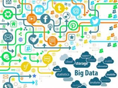 البيانات الضخمة ومجالات تطبيقها