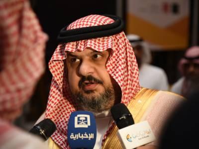 الأمير عبدالرحمن بن مساعد : ما يقدمه منتدى أسبار الدولي يدعو للفخر والاعتزاز