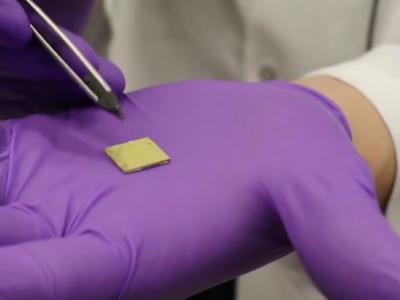 تقنية جديدة للطباعة النانويّة ثلاثية الأبعاد لبناء رقاقات حيويّة أفضل