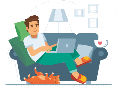 """دراسة حديثة: 47% من المستخدمين مستعدون للتخلي عن """"التواصل الاجتماعي"""" حفاظاً على خصوصيتهم"""
